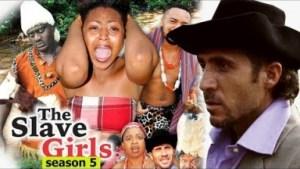 Video: The Slave Girls [Season 5] - Latest Nigerian Nollywoood Movies 2018